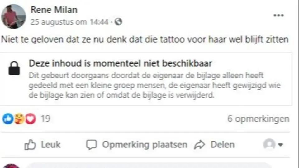 Sarah van Soelen